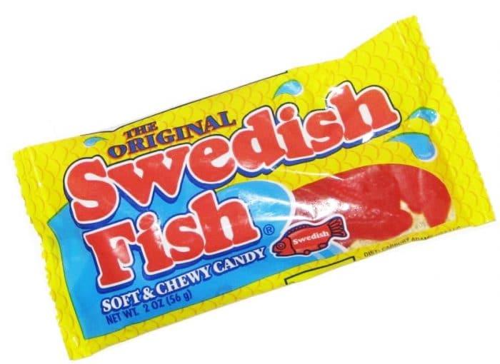 swedish fish brand