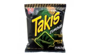 what does takis mean