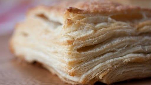 vegan puff pastry recipes