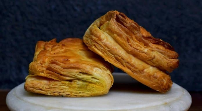 How to Make Vegan Puff Pastry