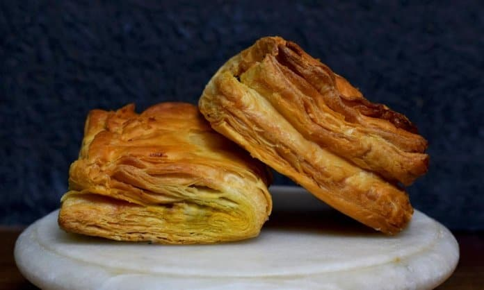 vegan puffs pastry recipes