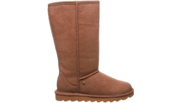 BEARPAW vegan ugg boots brand