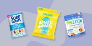 Best Vegan Gummy Bears Brands