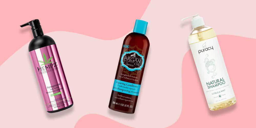 Best Vegan and Cruelty-free Shampoo Brands