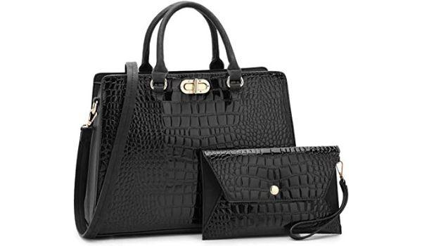 Dasein designer vegan handbags