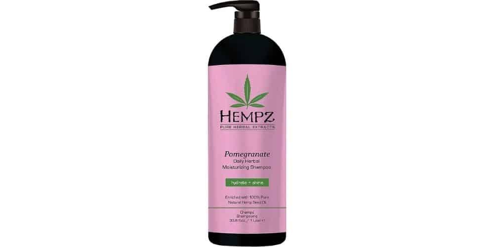 Hempz Pomegranate Daily Moisturizing Shampoo
