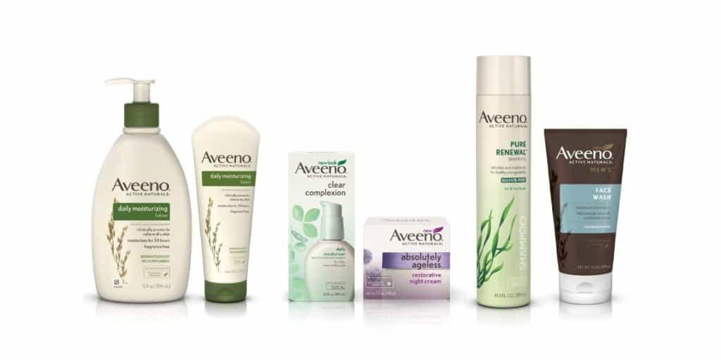 Is Aveeno Cruelty Free and Vegan