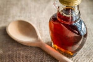 Is Maple Syrup Vegan