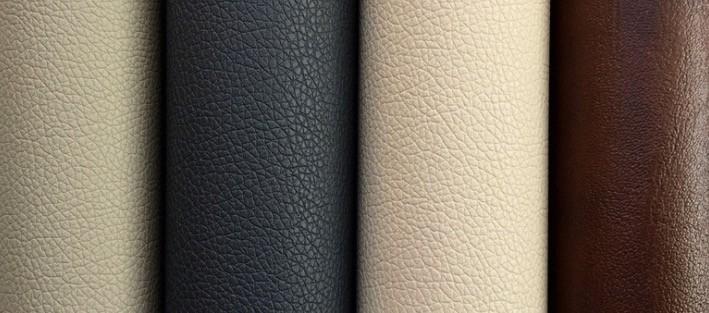 PU Leather vs PU-Coated Leather