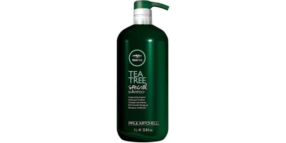 Paul Mitchell Tea Tree Special vegan Shampoo