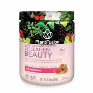 Best Vegan Collagen Supplements Brands
