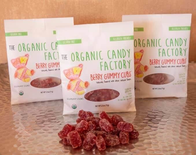 Best Vegan Gummy Bears Brands (Buying Guide)