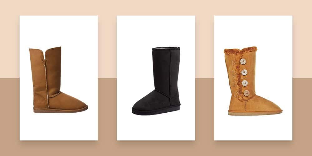 Top Vegan UGG Boots Brands for Men and Women