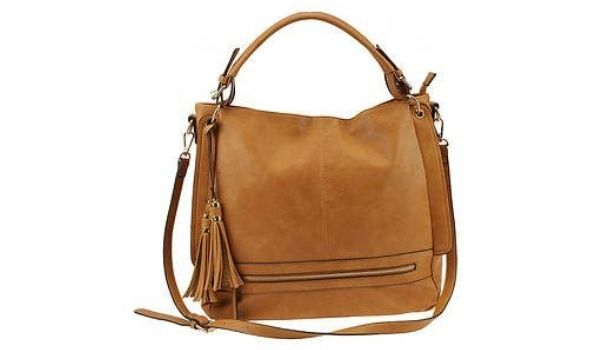Urban Expressions vegan leather handbags