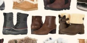 Vegan UGG Boots Brands