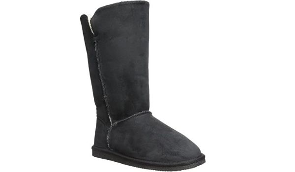 Willowbee Women's cruelty free ugg boots