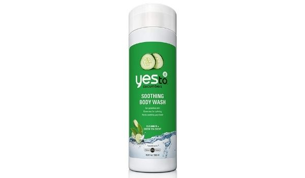 Best Vegan Body Wash and Shower Gel Brands