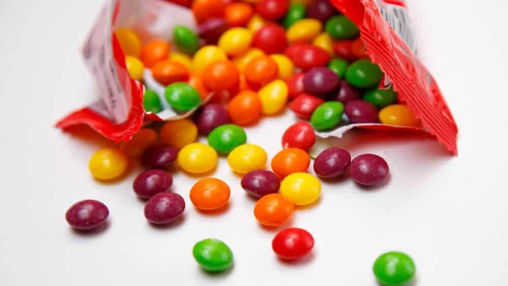 can skittles go bad