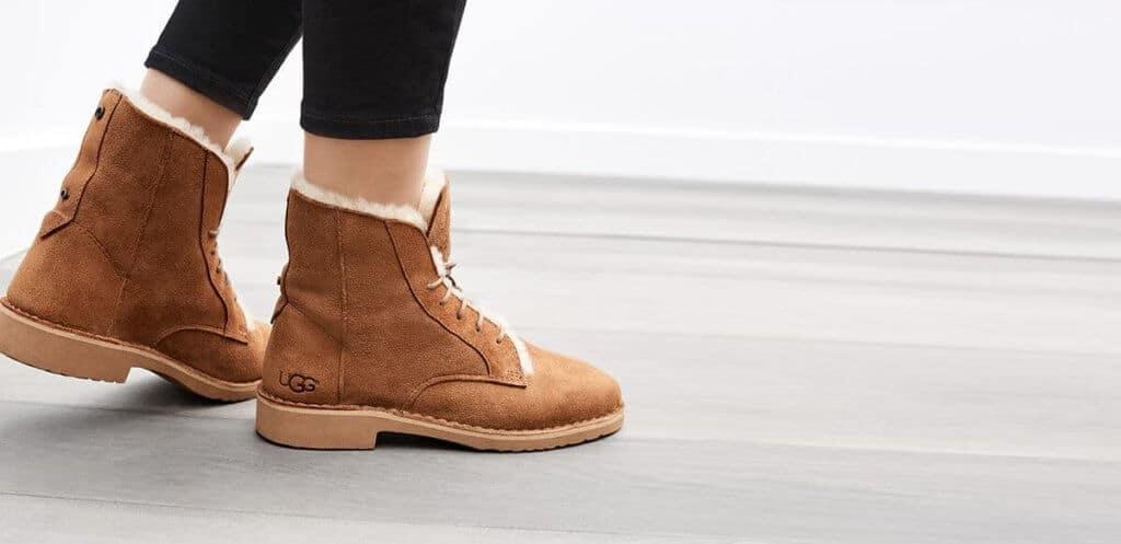 cruelty free boots like uggs
