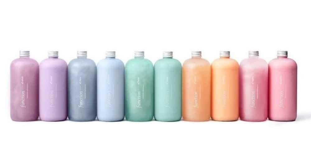cruelty free sulfate free shampoo
