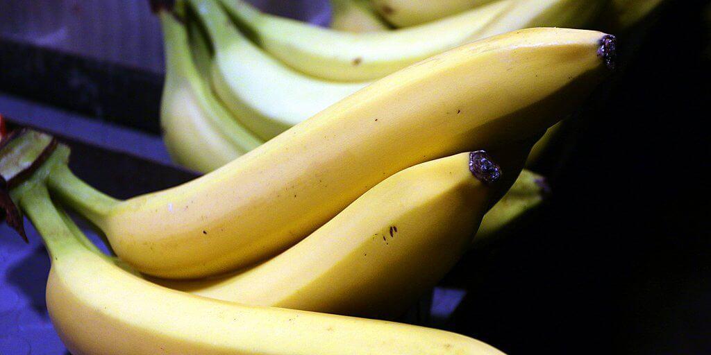 organic bananas vs regular bananas