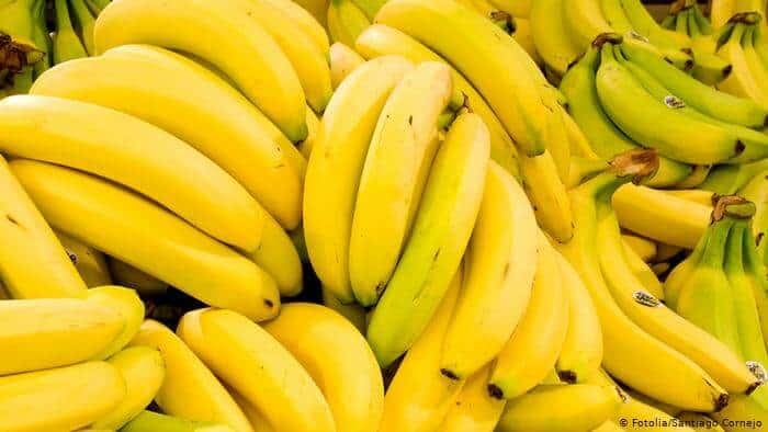 organic bananas won't ripen