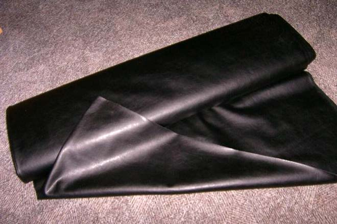 pu leather meaning