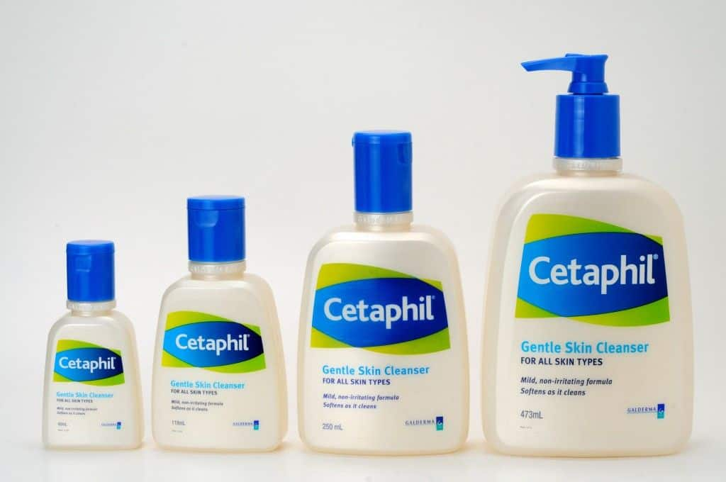 what does cetaphil do