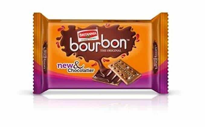 surprising vegan foods - Bourbon