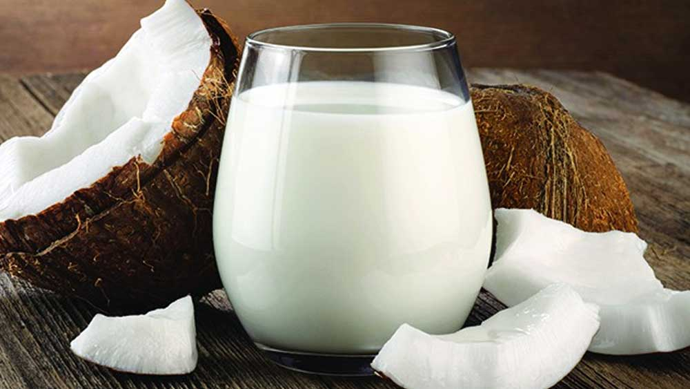 Coconut Milk Vegan Alternatives For Milk