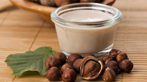 Hazelnut Milk Vegan Alternatives For Milk
