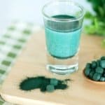 What is Blue Spirulina? How Does it Benefit?