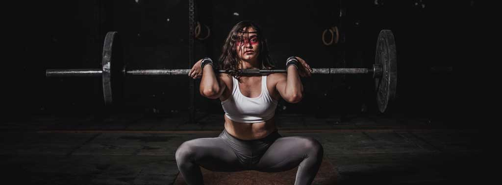 strong girl pre workout review