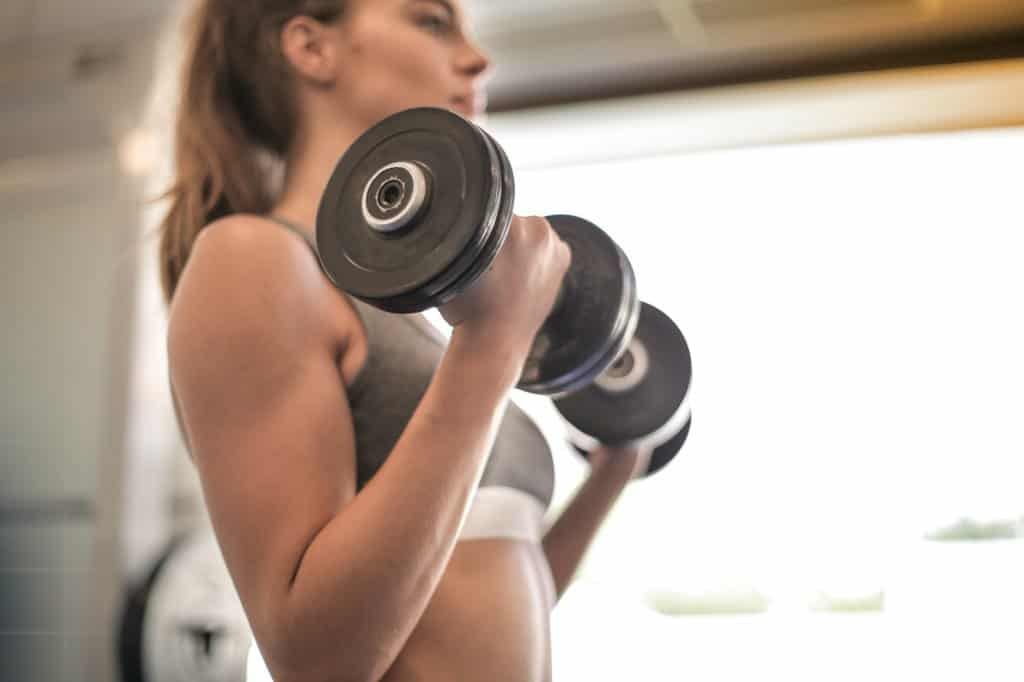 strong girl weight loss reviews