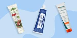Best Vegan Toothpaste Brands
