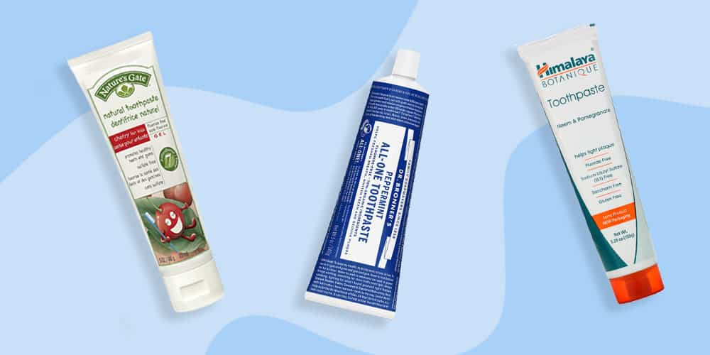 Best Vegan Toothpaste Brands