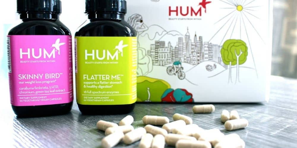 Hum Nutrition Skinny Bird Review