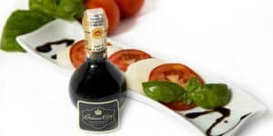 Is Balsamic Vinegar Vegan
