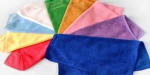Nano Towels Review