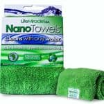 Nano Towels Review: Do they Really work Well?