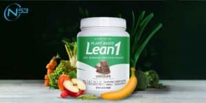 Nutrition 53 Lean 1 Reviews