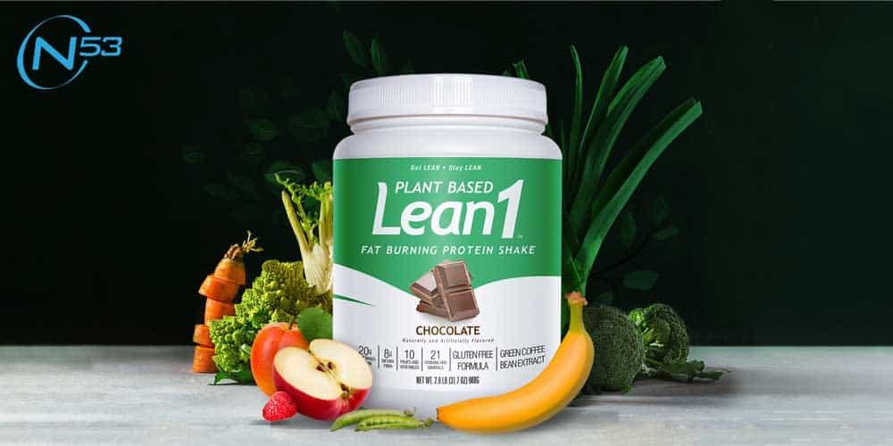 Nutrition 53 Lean 1 Reviews