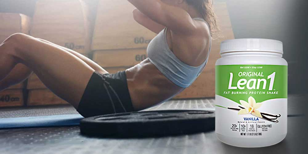Weight Loss Benefits of Nutrition 53 Lean 1