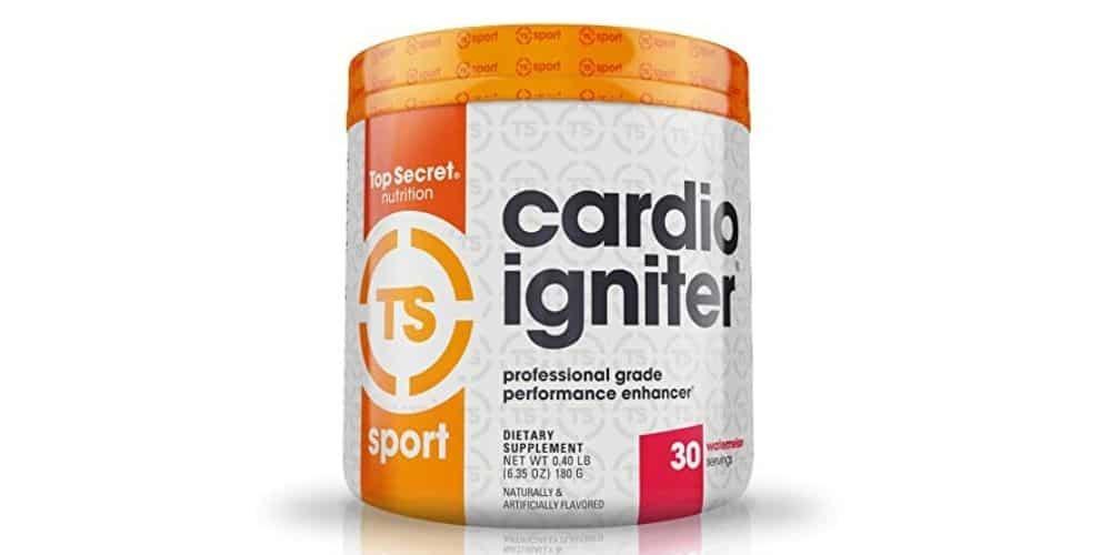 cardio igniter reviews
