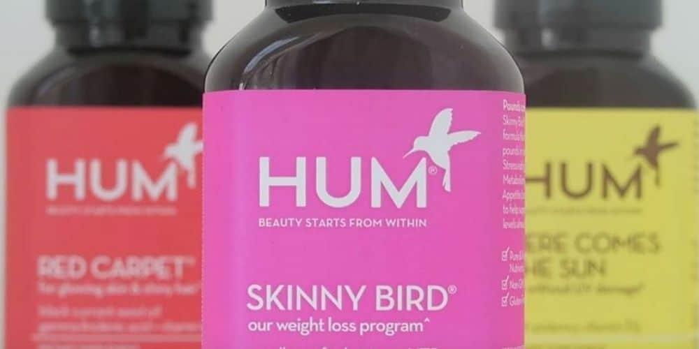 hum nutrition flatter me reviews
