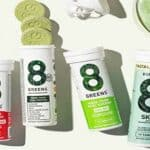 8 Greens Review: Tablets For Losing Weight