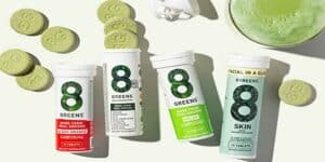 8 Greens Review