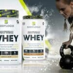 Bodylogix Natural Whey Protein Review