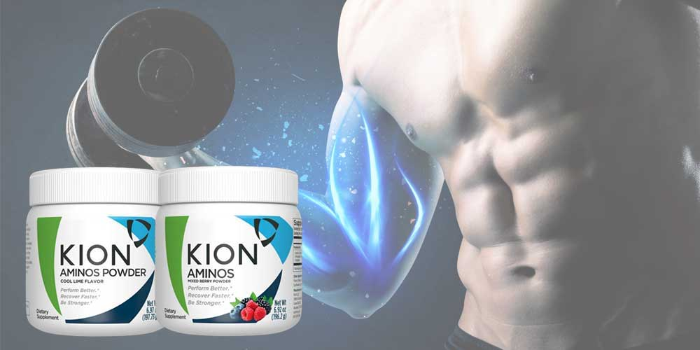 Kion Aminos Supplement Review
