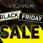 Vegan Black Friday Deals